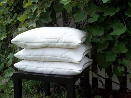 Standard Size Millet Hull Pillows