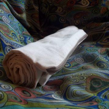 GOTS Organic Cotton Pillow Liner Full