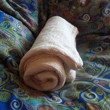 GOTS Organic Cotton Pillow Outer
