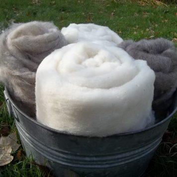 Farm Wool