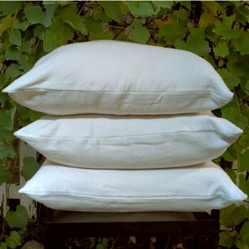 Farm Wool Pillow Kit