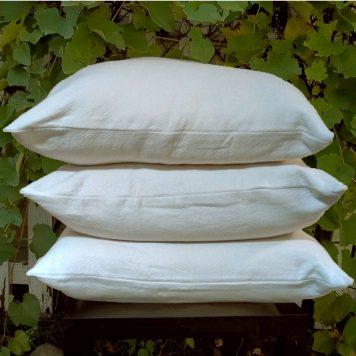 Farm Wool Pillow Kit