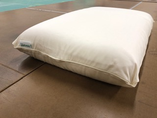 Solid Form Natural Latex Extra Soft Pillow